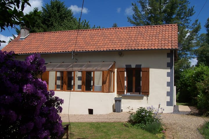 Farmhouse Bed and Breakfast - Angoisse - Inap sarapan