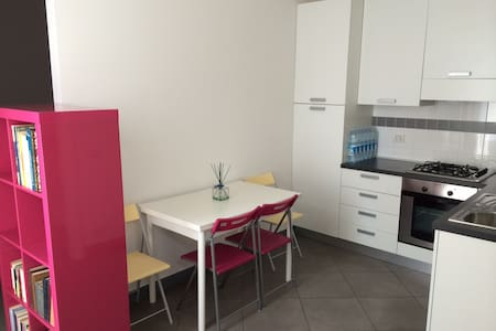 Ground floor Apartment (studio apartment) - Porto Potenza Picena - Lejlighed