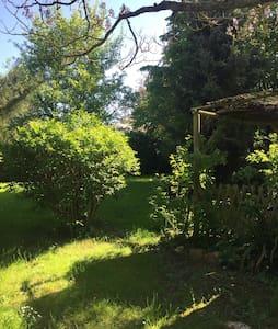 Longère de charme - Châtillon-en-Dunois