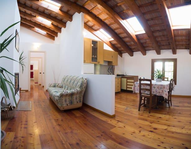 Villa Peschiera Palladiana