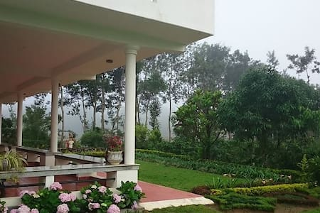 The Grand Oak Coorg - Kirgur