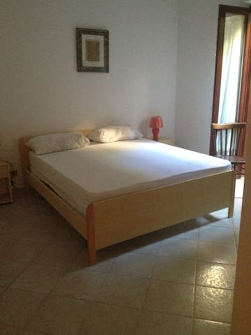 Affascinante casa a Punta Licosa - Castellabate - Lägenhet