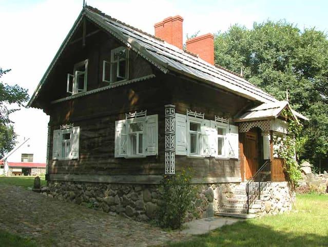 Agroturystyka u Ostrowskich - Słońsk