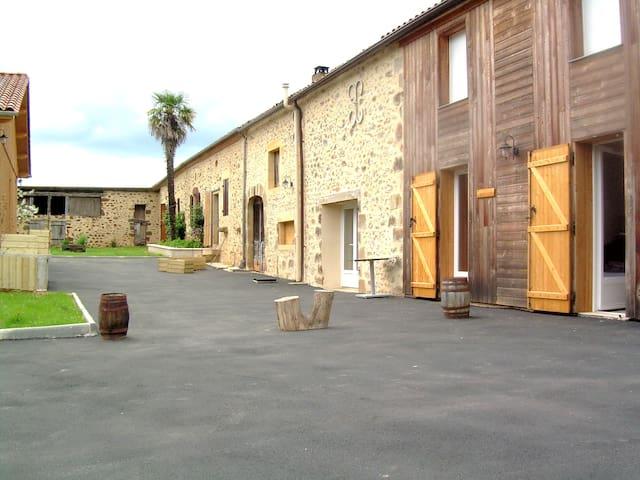 Chambre d'hôte  en Périgord - Capdrot Monpazier - Bed & Breakfast