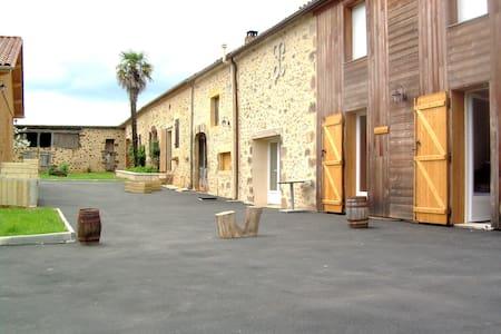Chambre d'hôte  en Périgord - Capdrot Monpazier - Гестхаус