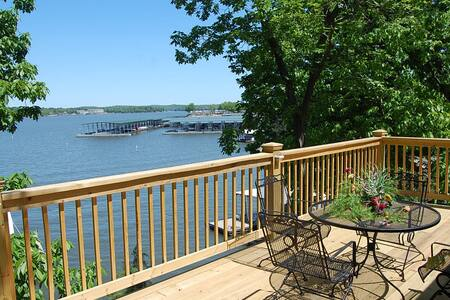 7 MM , Hot Tub, Dock, Boat rental, Maui Pad - Lake Ozark