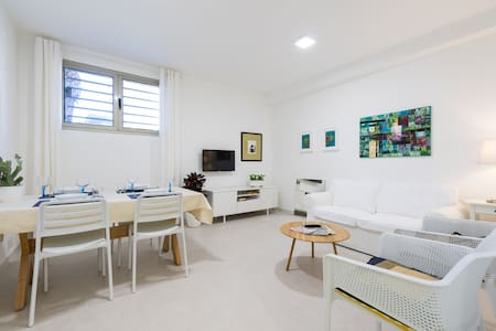 New flat next to Arinaga Beach. Wifi free. - Arinaga