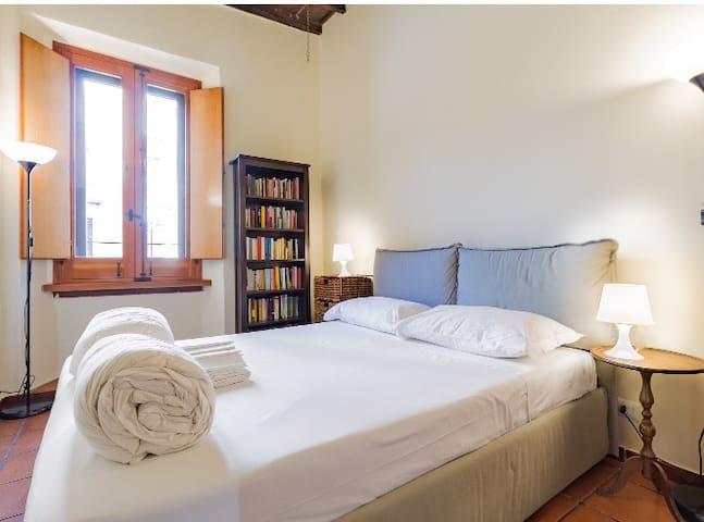 Cozy flat near Colesseum