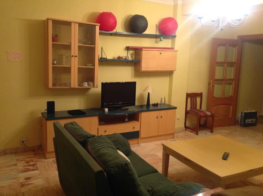 Piso En El Centro De Granada Apartments For Rent In