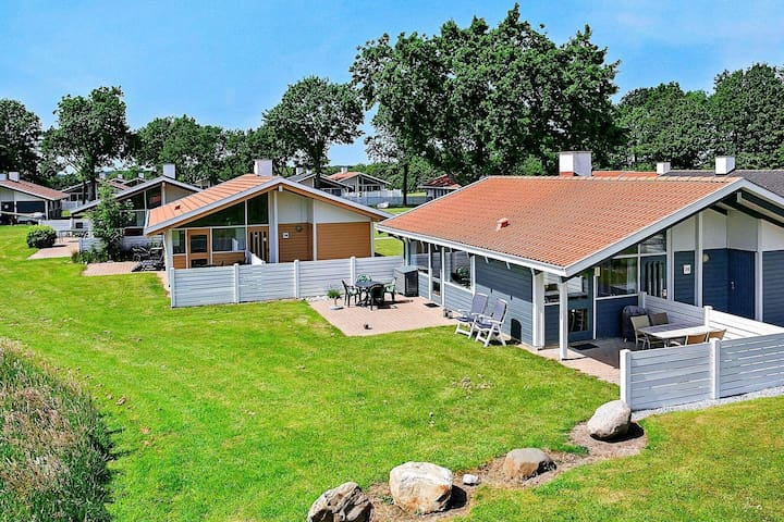 4 star holiday home in Aabenraa