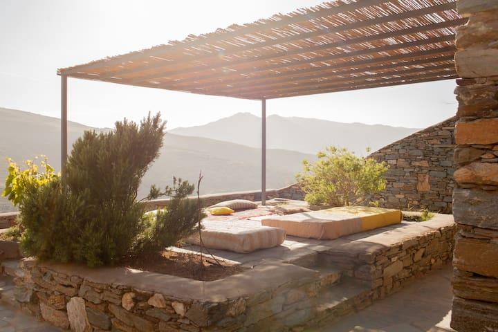 La Bergerie - Tinos - House