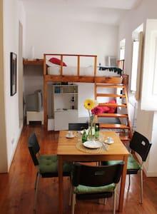 cozy studio, the place to stay - Lissabon - Lägenhet