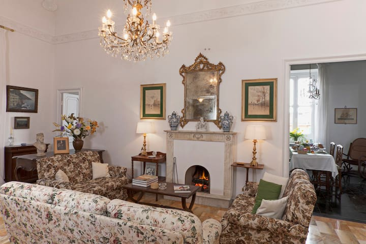 Spacious and well-furnished B&B - Camogli - Bed & Breakfast