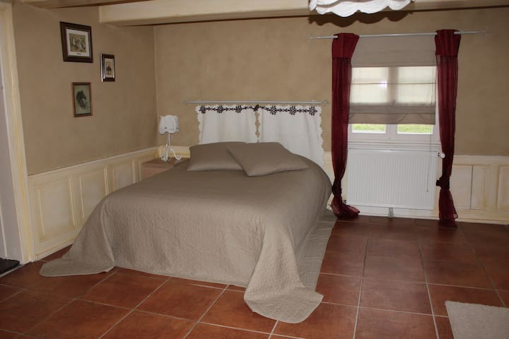 Le Lion de Belfort - Suarce - Bed & Breakfast