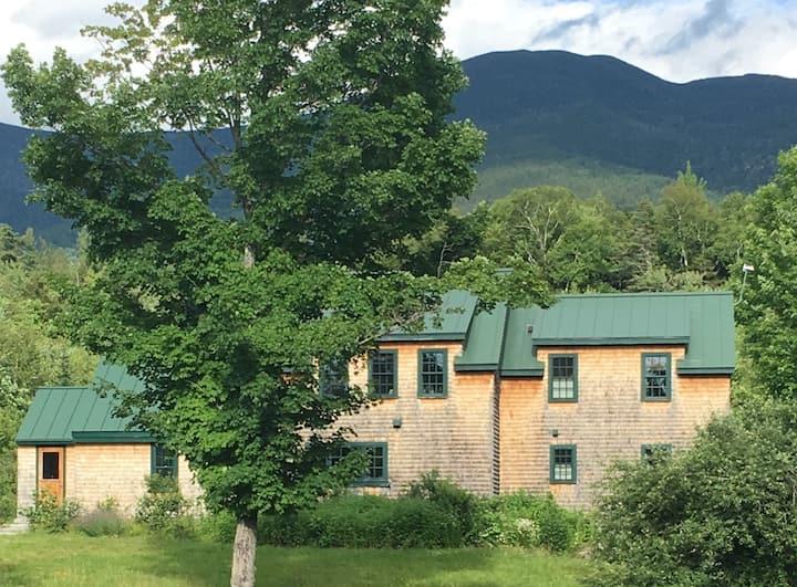 White Mountain Retreat