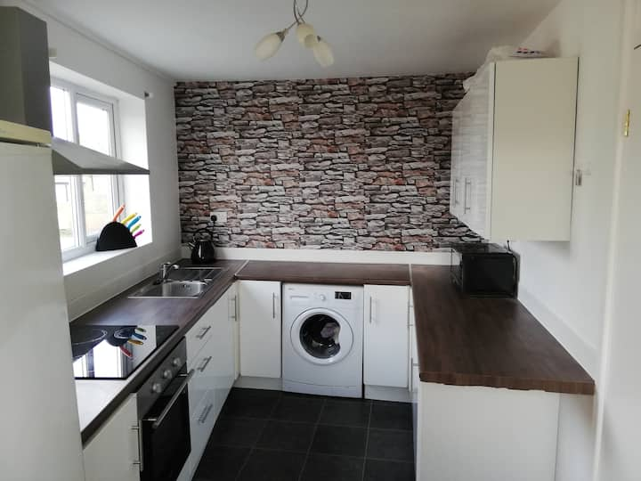 3bed flat for rent close to Manchester and Bolton