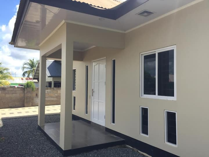 Tavarel Housing apartments Paramaribo