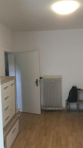 Cozy Apartment in the city center of Goettingen