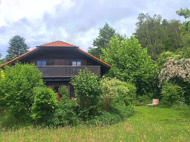 Idyllisches Landhaus - Charming cottage