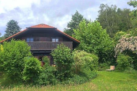 Idyllisches Landhaus - Charming cottage - Rechberg - Rumah
