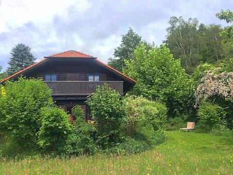Casa de campo idílica - Encantadora casa de campo