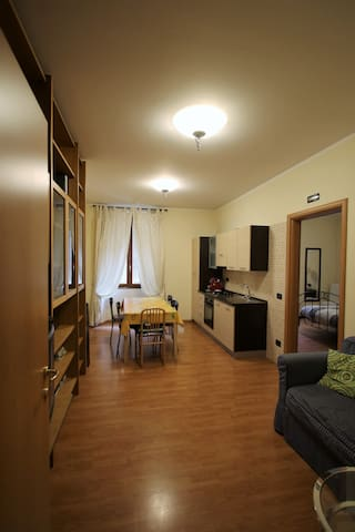 "Apartment ""Piccolo Nido"""