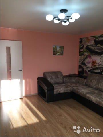 Уютная квартира в элитном районе Чебокссар - Cheboksary - Lägenhet