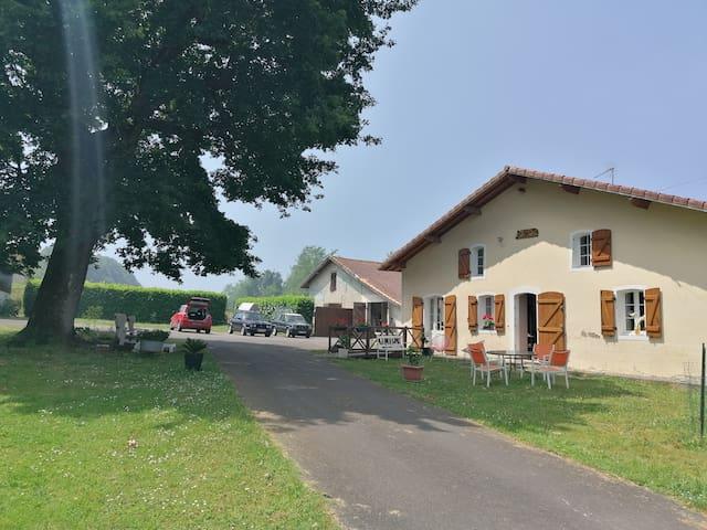 Maison Prats (Chambre nº2)