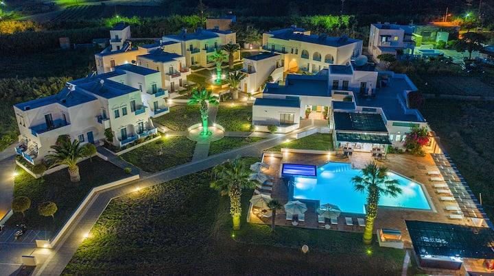 Maltezana Beach Suite