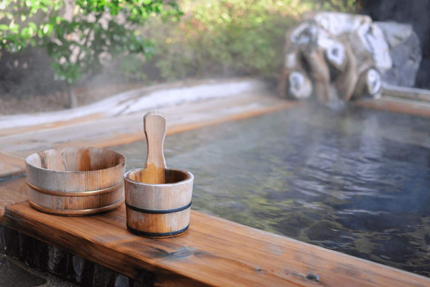 Enjoy hot spring at takeo city!:)