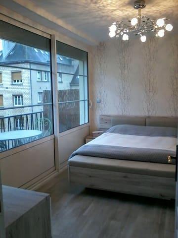 Appartement dans la capitale du Pays d'Auge - Lisieux - Byt