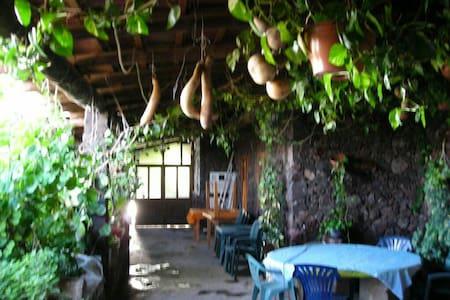 Sur de Tenerife, apartamento rural - Sabinita Alta - Apartamento