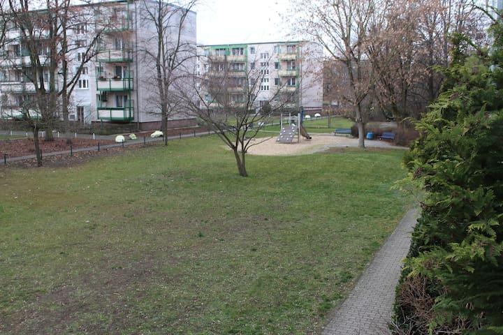 Plänterwald