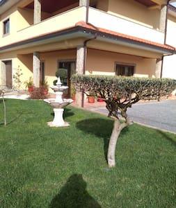 Belle villa, 4 chambres King size. - Serzedo,Guimaraes