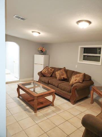 Amplio y cómodo apartamento .100% de lujo