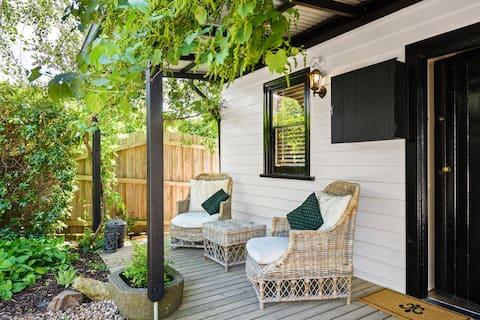 Wariin Cottage. Close to Hepburn. 5GWiFI & Netflix