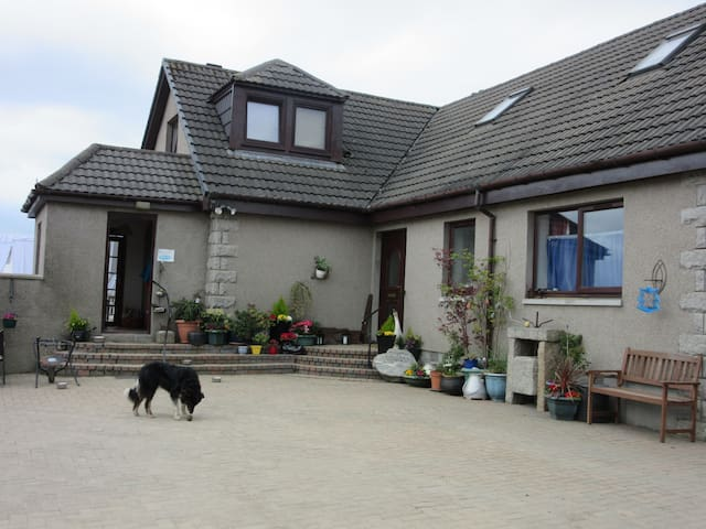 The Cornyard, Boatleys Farm, Kemnay - Kemnay