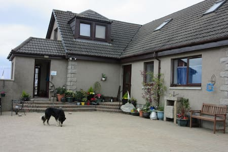 The Cornyard, Boatleys Farm, Kemnay - Kemnay - Penzion (B&B)
