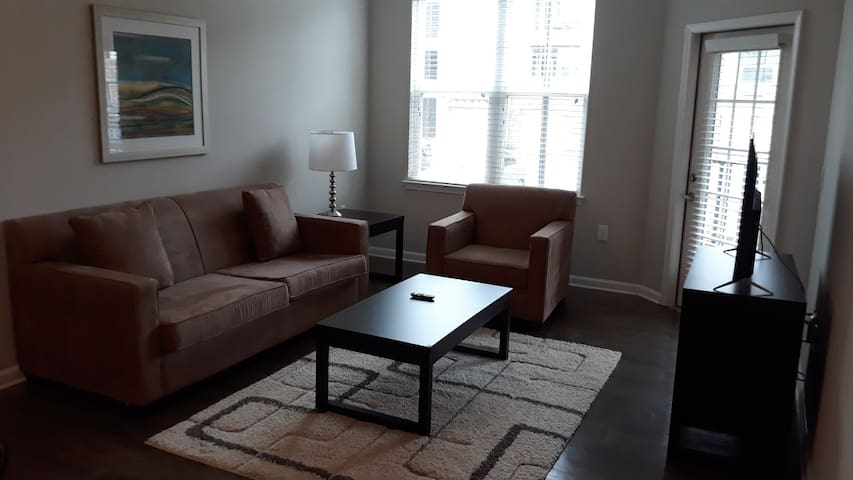 Corporate Apartment in Ballantyne_L521