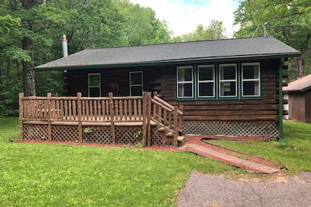 Evergreen Cabin Rental