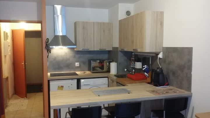 appartement barèges
