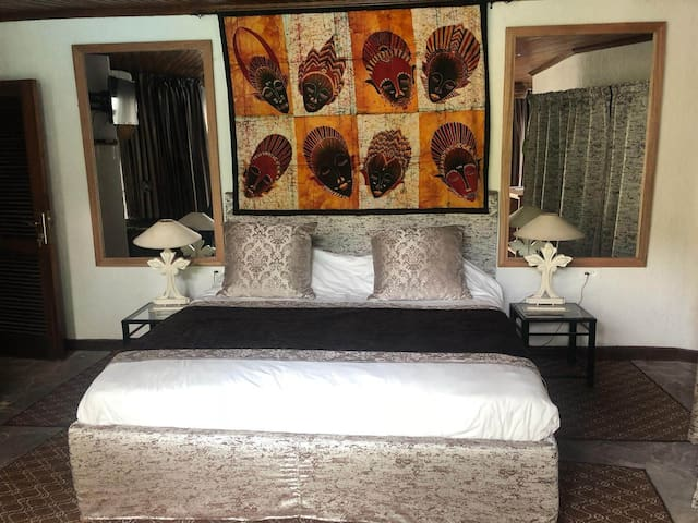 Airbnb Mont Ngaliema Ngaliema Vacation Rentals Places To