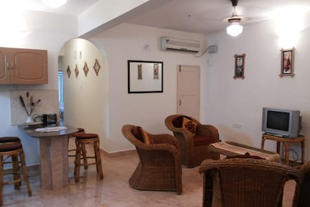 Petit Maison Encore Holiday Homes - Colva