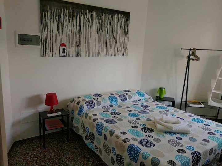 Eli's home - San Paolo