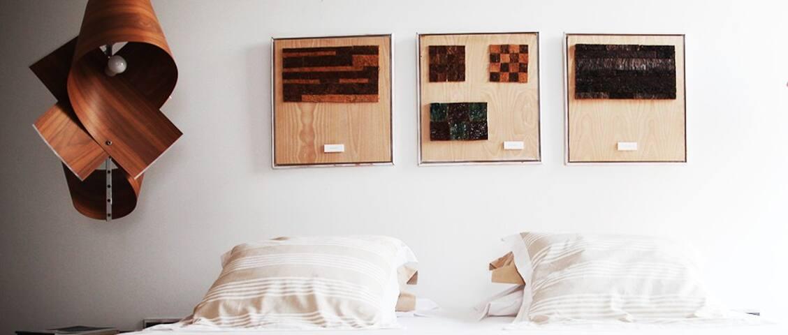 Suite Fer. Pessoa - Monte Malhão - Altura - Bed & Breakfast