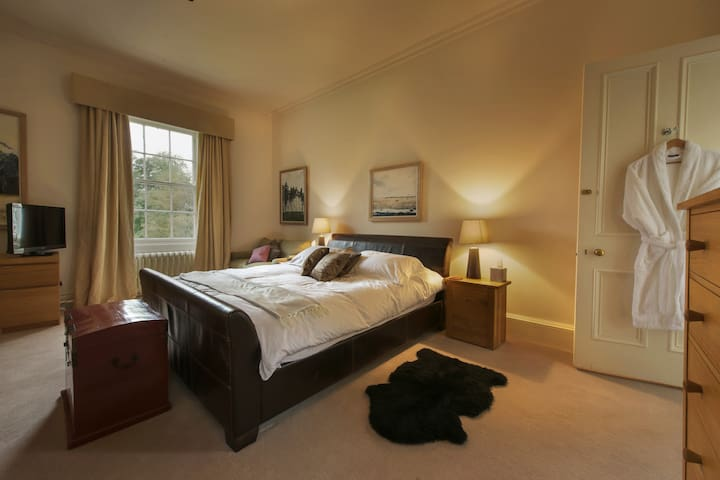 The Velasquez Suite - Kilmaurs - Bed & Breakfast