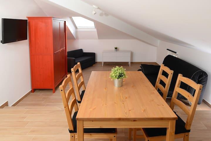 {3D} Elegant & Modern Private Apartment - Novalja - Apartment