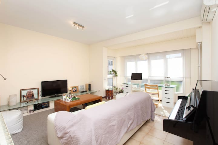 Habitació privada doble - Girona - Bed & Breakfast