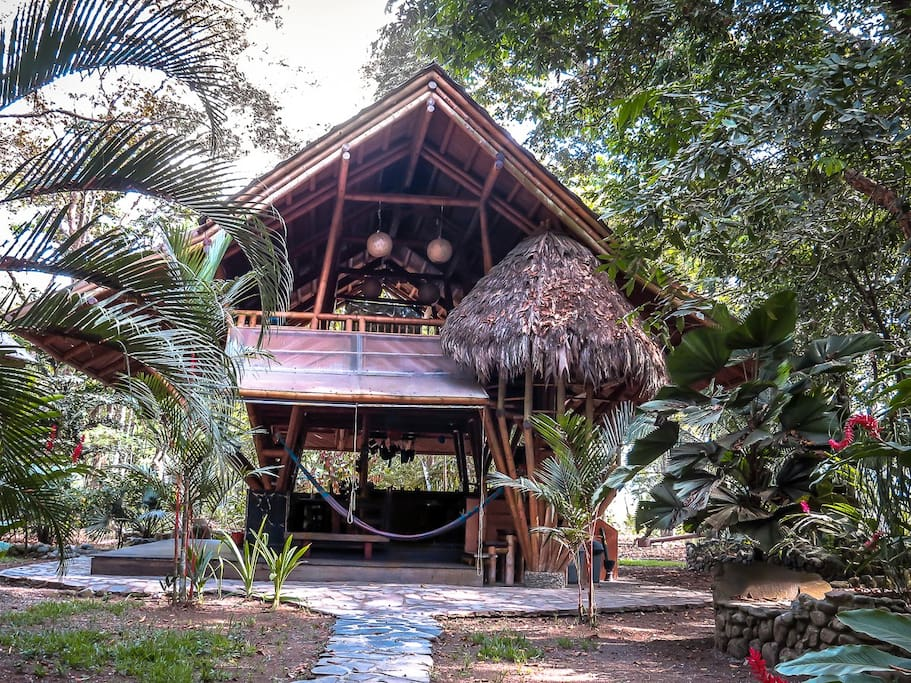 Casa Tonka
