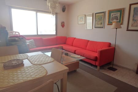 Cozy Apartment in Convenient Locale - Jerusalem - 아파트